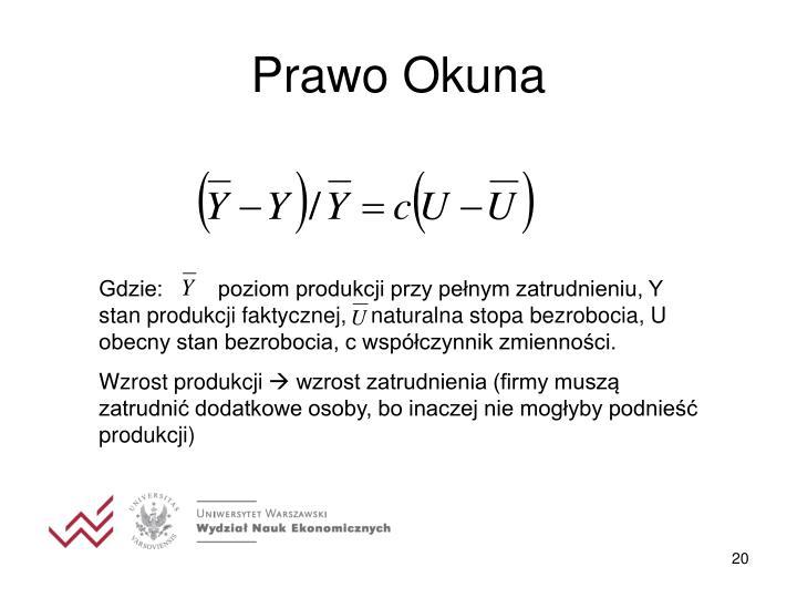 Prawo Okuna