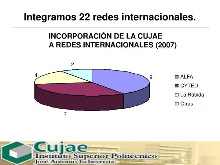 INCORPORACIÓN DE LA CUJAE