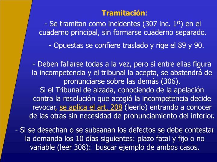 Tramitacin