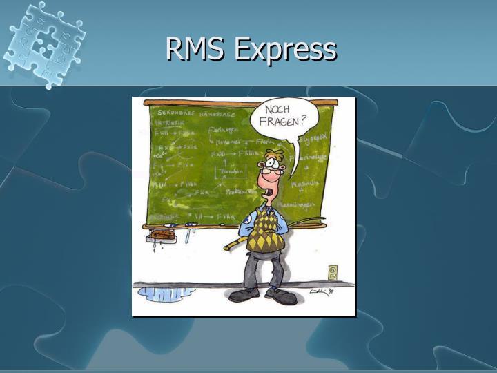 RMS Express