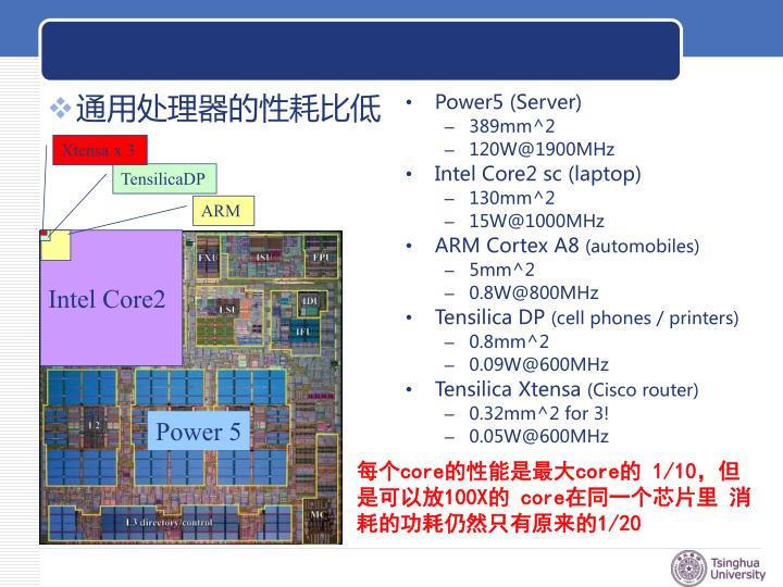 Power5 (Server)