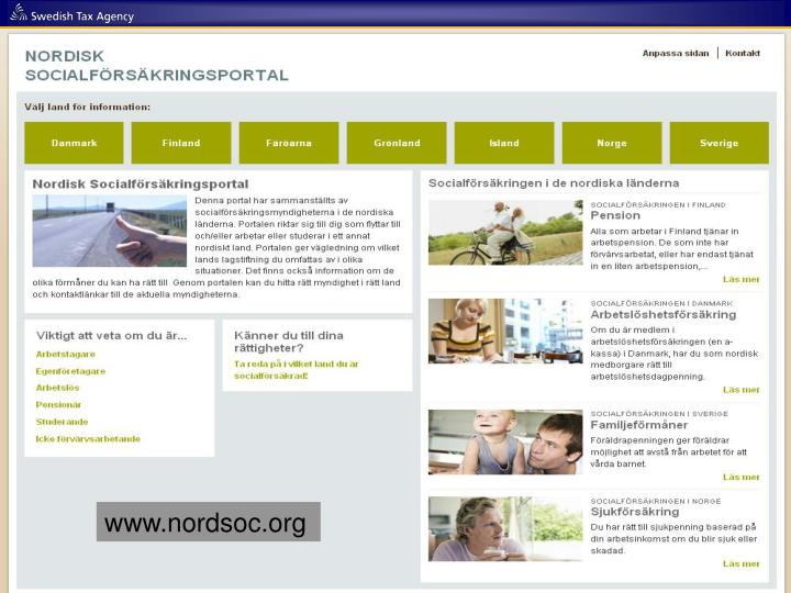 www.nordsoc.org