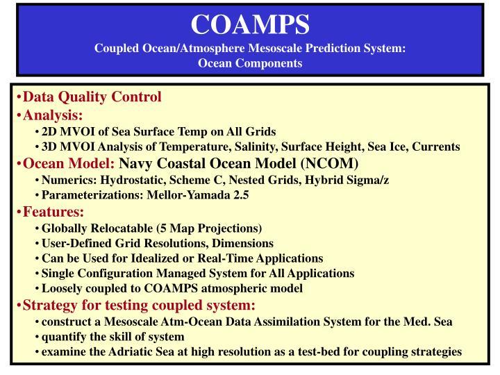 COAMPS