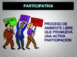 participativa