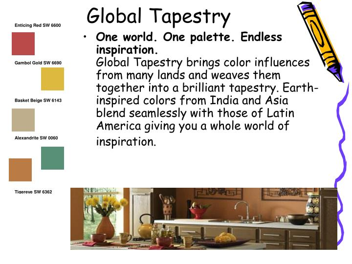 Global Tapestry