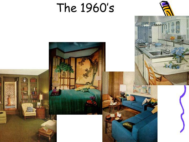 The 1960's