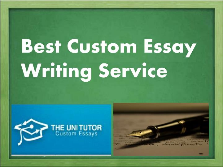 Essay Writing Technology