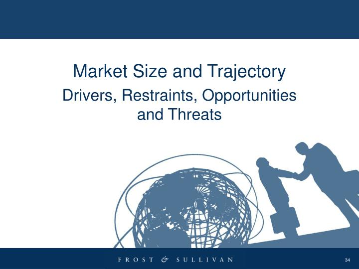 Market Size and Trajectory