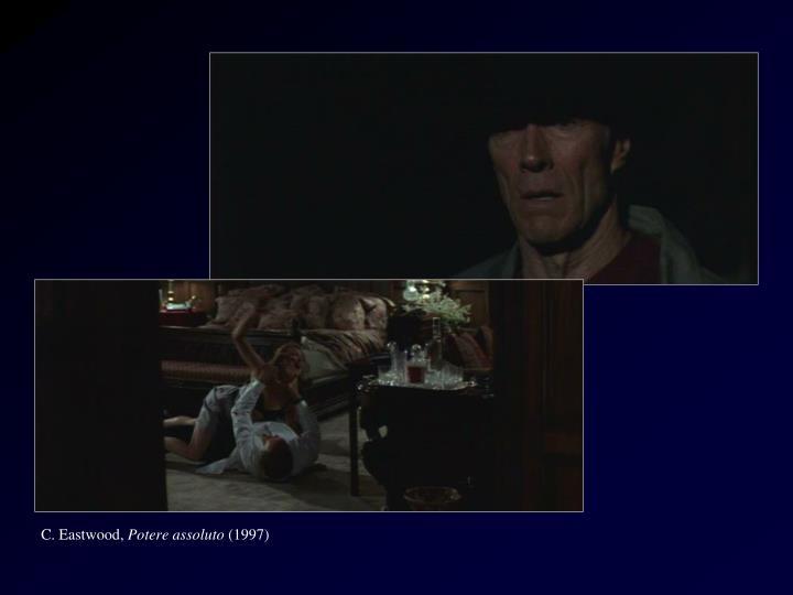 C. Eastwood,