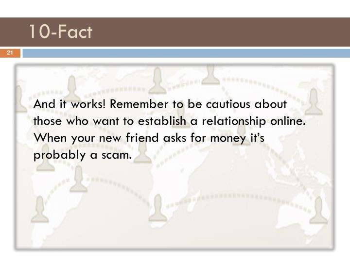 10-Fact
