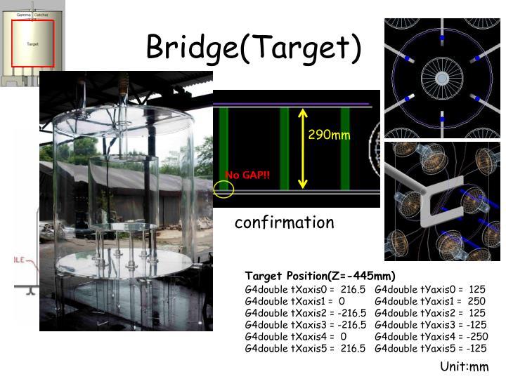 Bridge(Target)