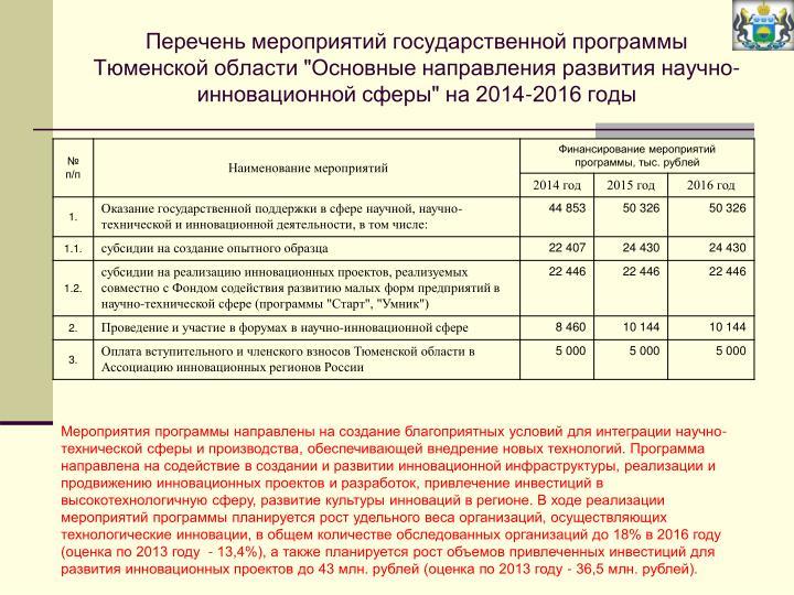 """   - ""  2014-2016"