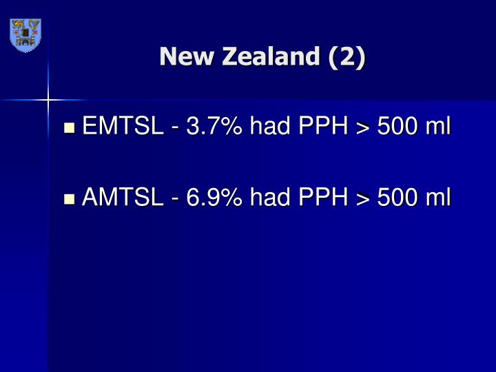 New Zealand (2)