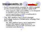 interoperability 2