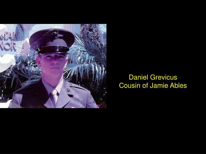 Daniel Grevicus
