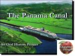 the panama canal2