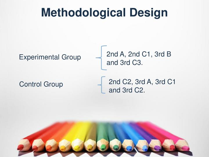 Methodological Design