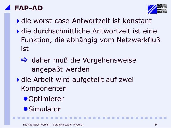 FAP-AD