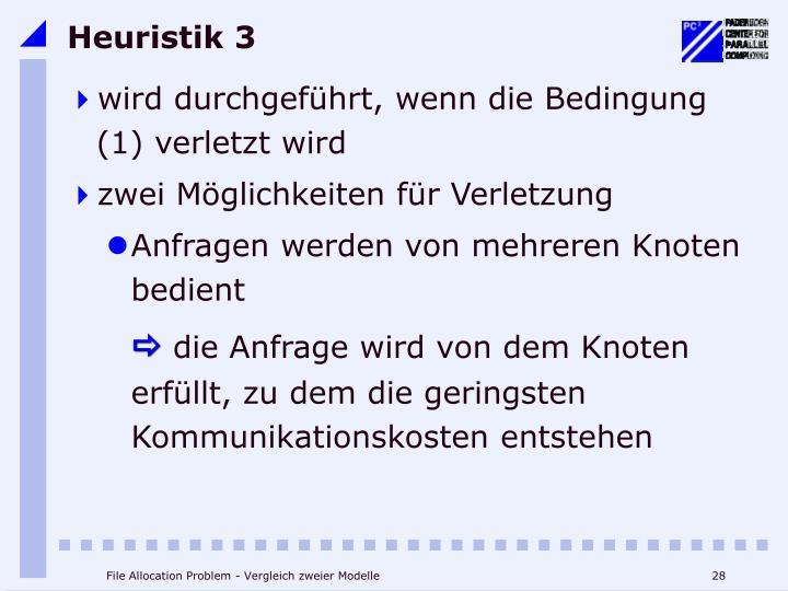 Heuristik 3