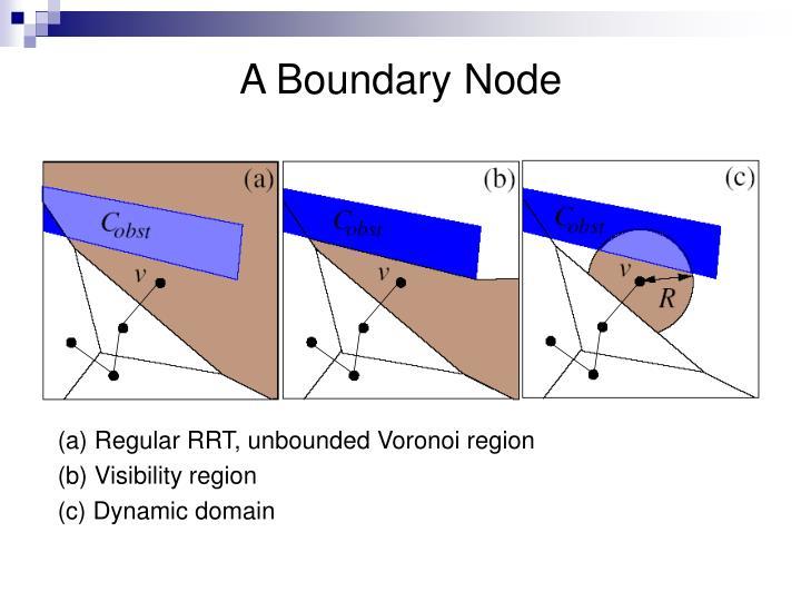 A Boundary Node