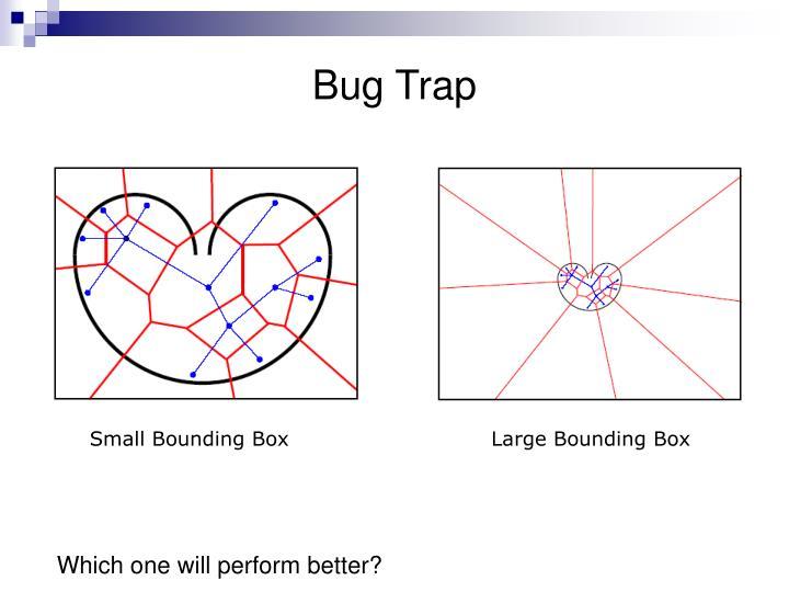 Bug Trap