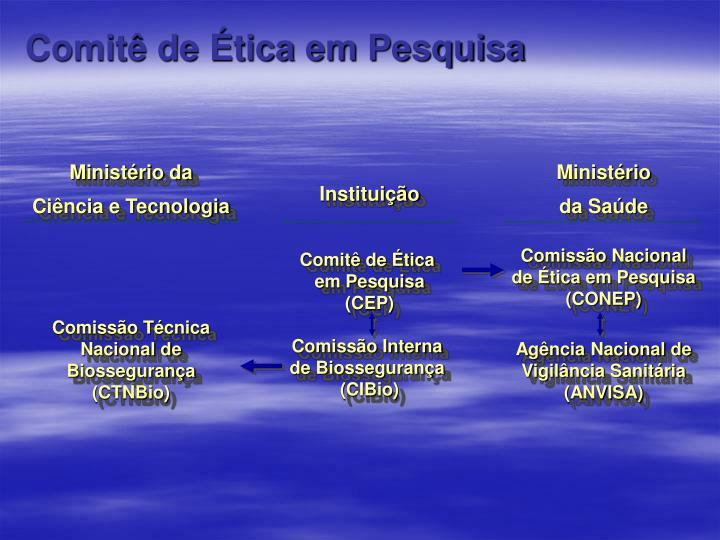 Ministério da