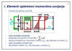 4 elementi optere eni momentima savijanja1