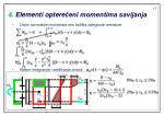 4 elementi optere eni momentima savijanja7