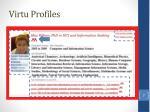 virtu profiles