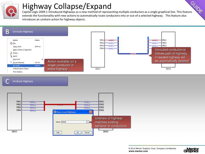 Highway Collapse/Expand