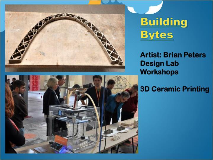 Building Bytes