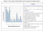 figure 5 2 percentage of households using consumption coping strategies