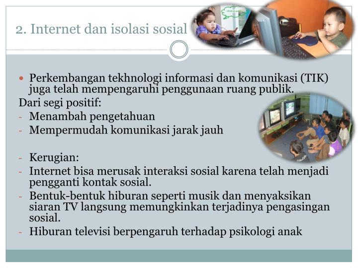 2. Internet