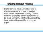 sharing without printing1
