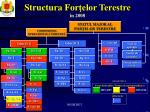 structura for elor terestre n 2008