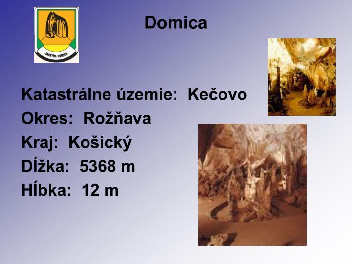 Domica