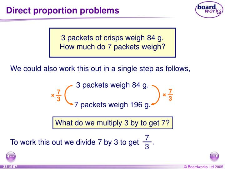 3 packets of crisps weigh 84 g.