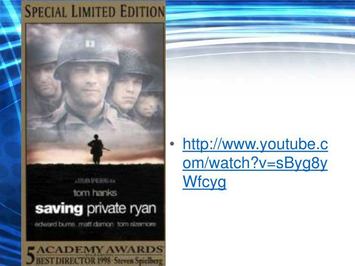 http://www.youtube.com/watch?v=sByg8yWfcyg