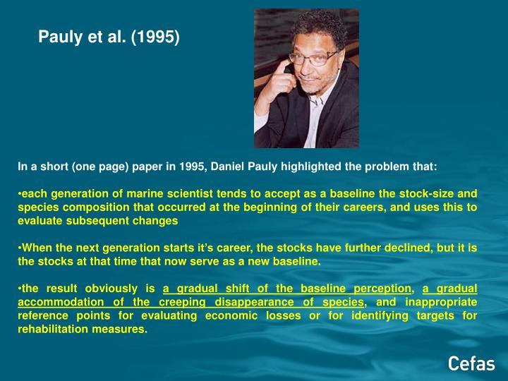 Pauly et al. (1995)