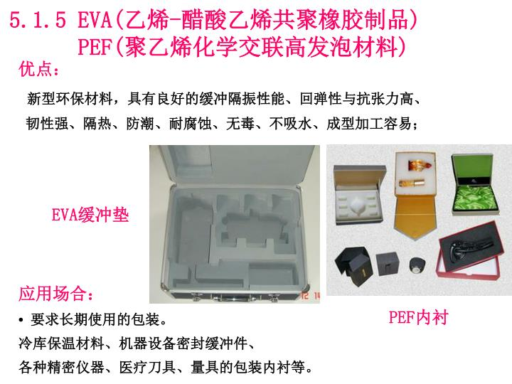 5.1.5 EVA(