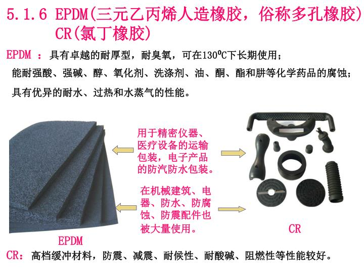 5.1.6 EPDM(