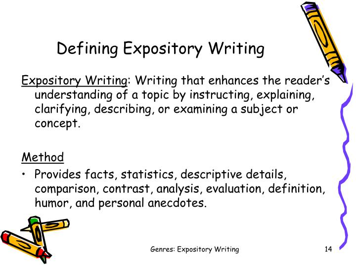 How to Write an Expository Essay: Examples and 25 Topic Ideas