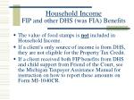 household income fip and other dhs was fia benefits1