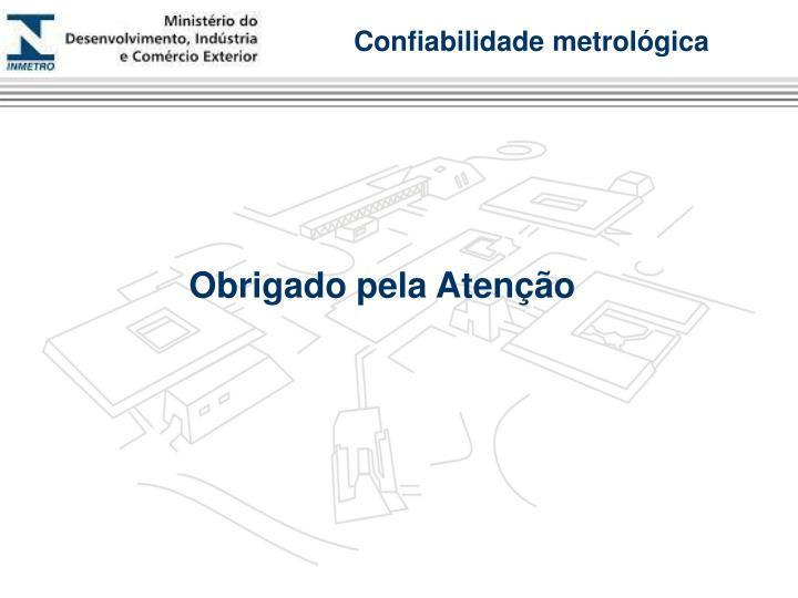 Confiabilidade metrológica
