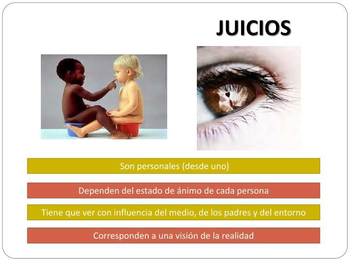JUICIOS
