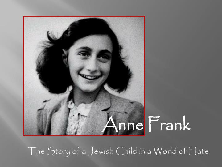the story of a jewish child in a world of hate