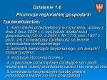 dzia anie 1 6 promocja regionalnej gospodarki5