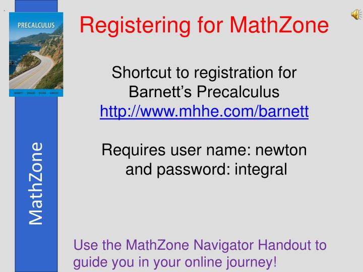 MathZone