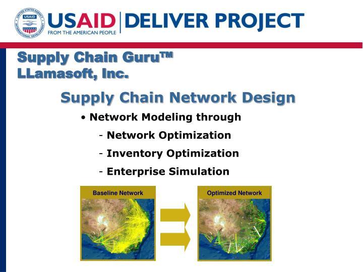 Supply Chain Guru™