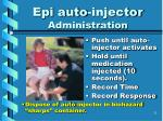 epi auto injector administration1
